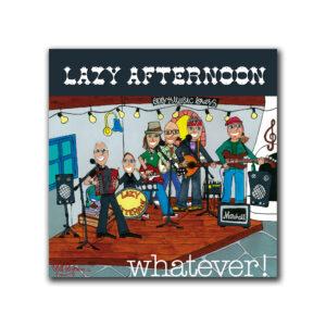 lazy-cd