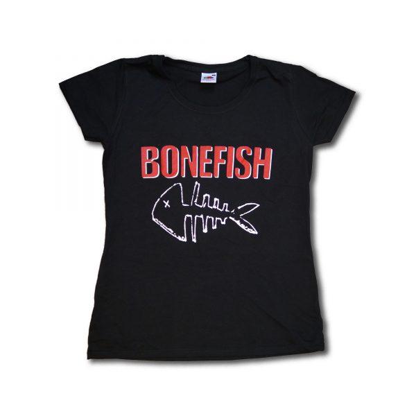 """T-shirt with print """"Bonefish"""""""