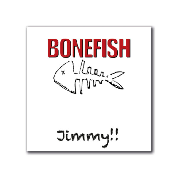 Jimmy cd single
